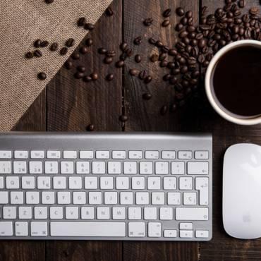 Scientist Working on Beanless Coffee?